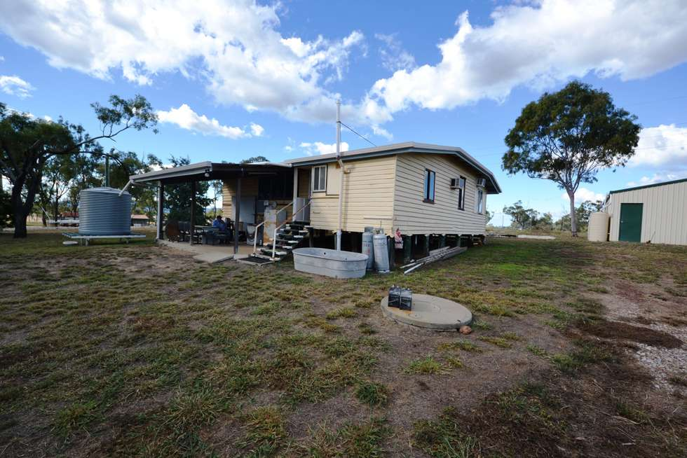 Second view of Homely lifestyle listing, 53659 Burnett Hwy, Bouldercombe QLD 4702