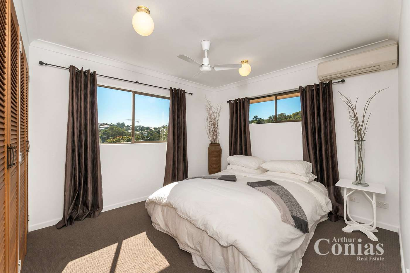 Sixth view of Homely townhouse listing, 1/15 Ward Street, Newmarket QLD 4051