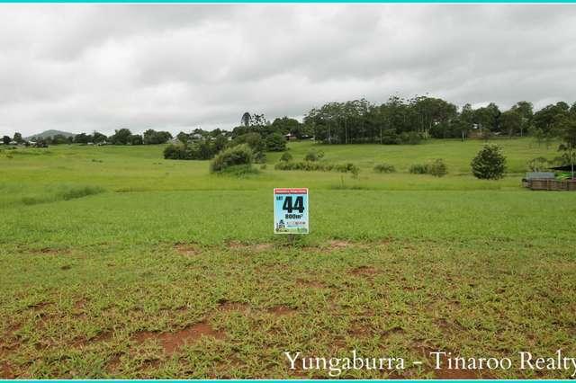 44 Wensley Avenue, Yungaburra QLD 4884