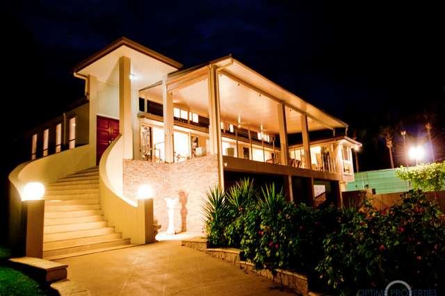 5 Sturt Court, Mount Ommaney QLD 4074