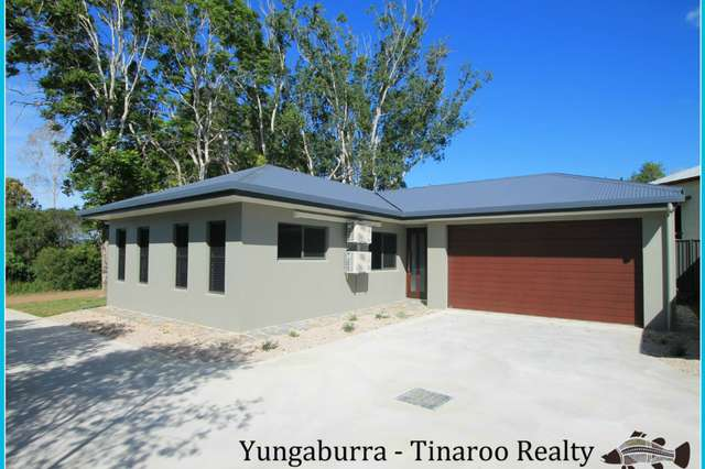 Villa 1 Williams Avenue, Yungaburra QLD 4884