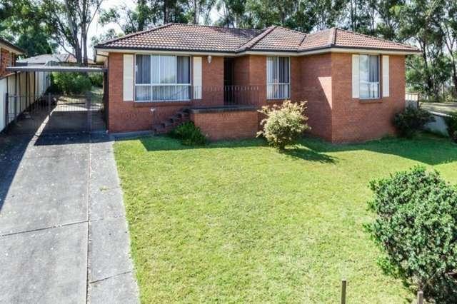 80 Coowarra Drive, St Clair NSW 2759