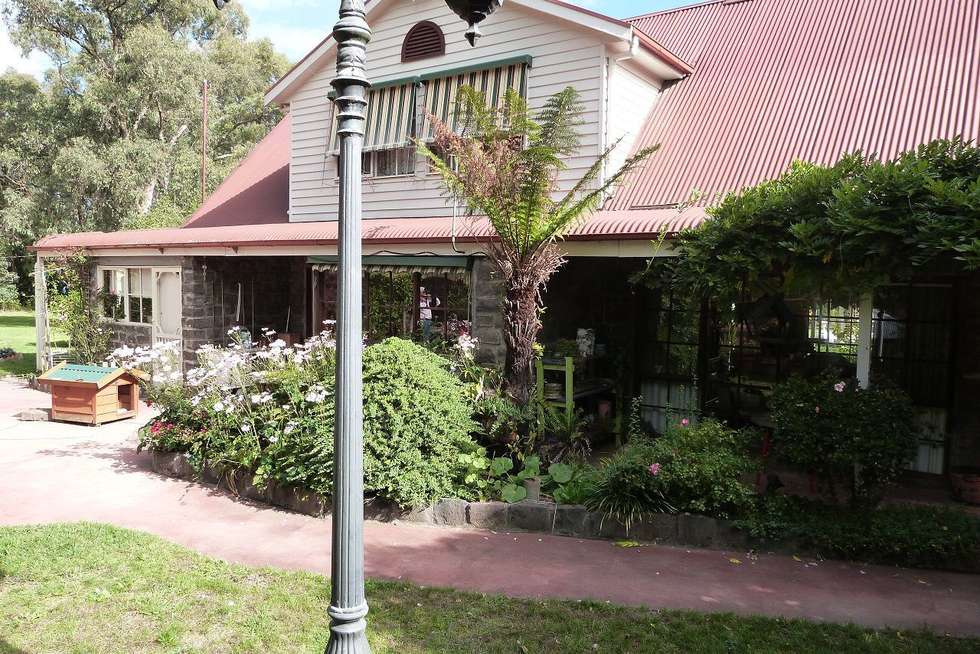Second view of Homely house listing, 455 Little Yarra Road, Gladysdale VIC 3797
