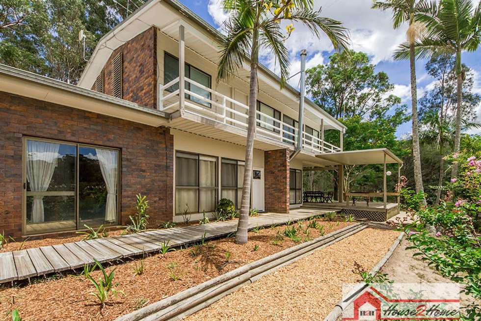 Second view of Homely house listing, 824 Beaudesert-Beenleigh Road, Wolffdene QLD 4207