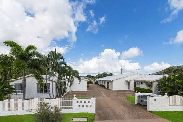 7/38 Eleventh Avenue, Railway Estate QLD 4810