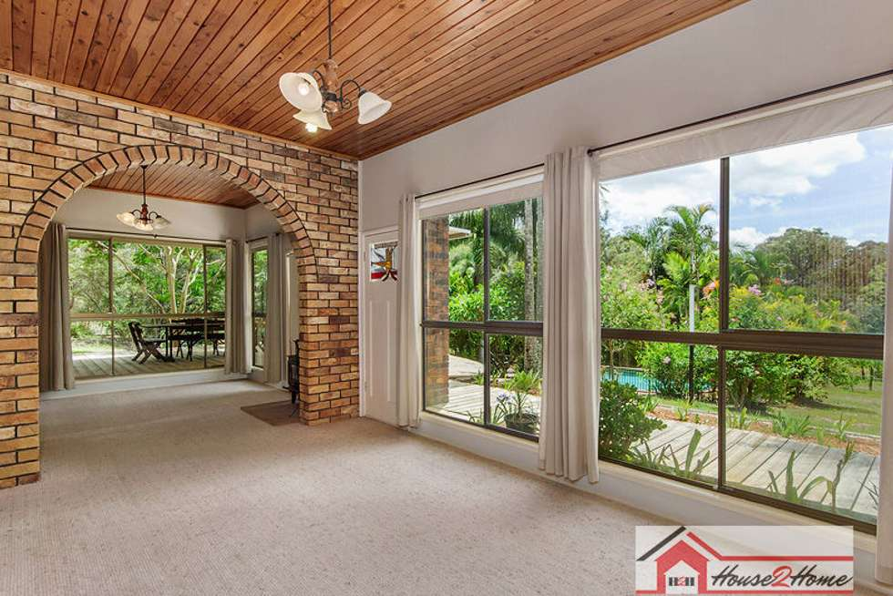 Fifth view of Homely house listing, 824 Beaudesert-Beenleigh Road, Wolffdene QLD 4207