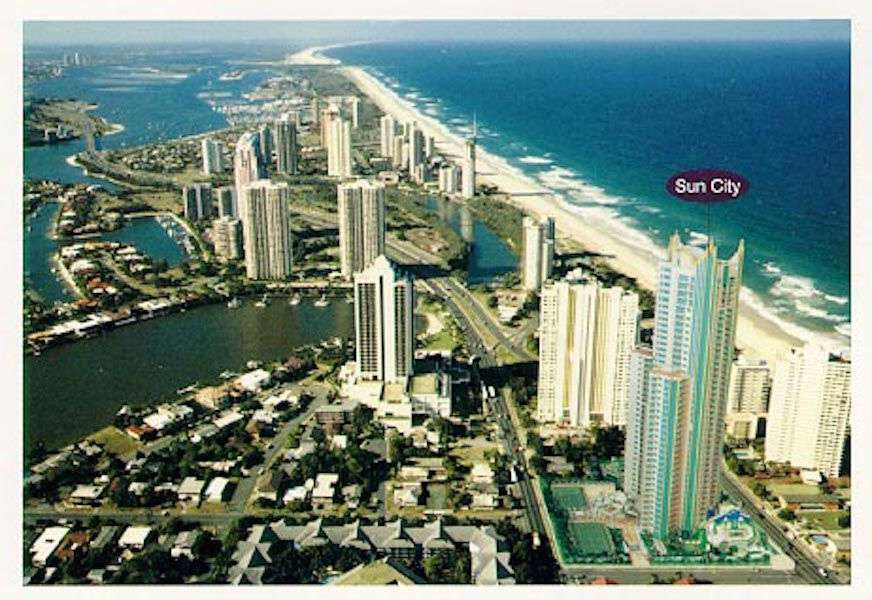 Main view of Homely unit listing, Address available on request, Surfers Paradise, QLD 4217