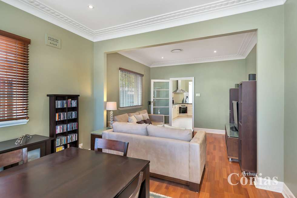 Fourth view of Homely house listing, 22 Terrace Street, Newmarket QLD 4051