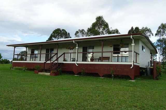 903 Munbilla Road, Munbilla QLD 4309