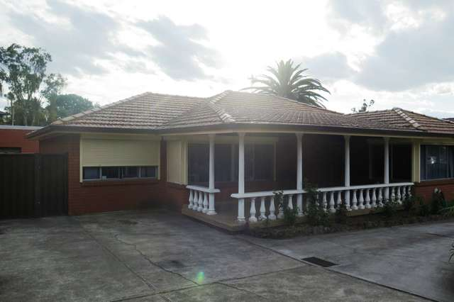 100 Rooty Hill Road South