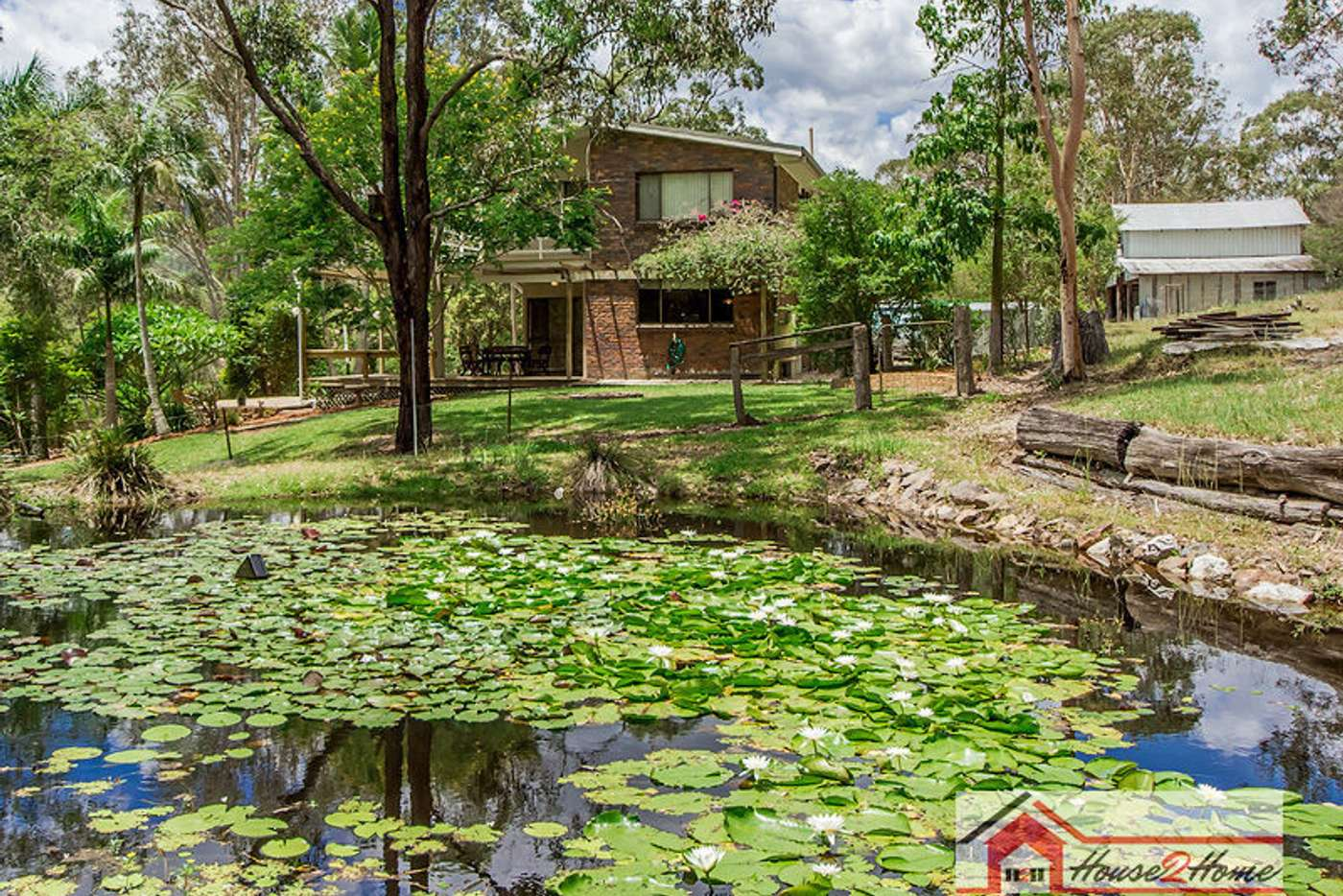 Main view of Homely house listing, 824 Beaudesert-Beenleigh Road, Wolffdene QLD 4207