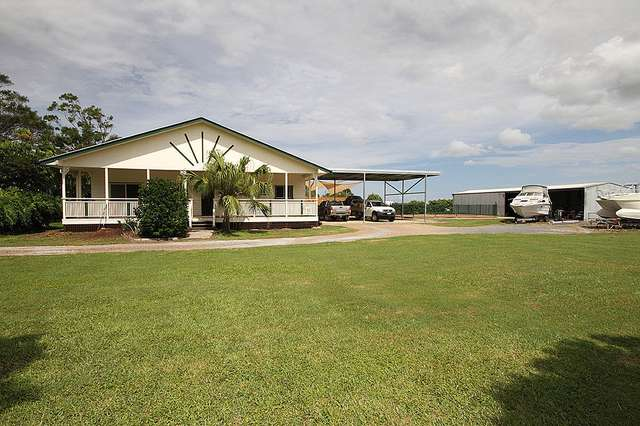 LOT 1/660 Pimpama Jacobs Well Road, Norwell QLD 4208