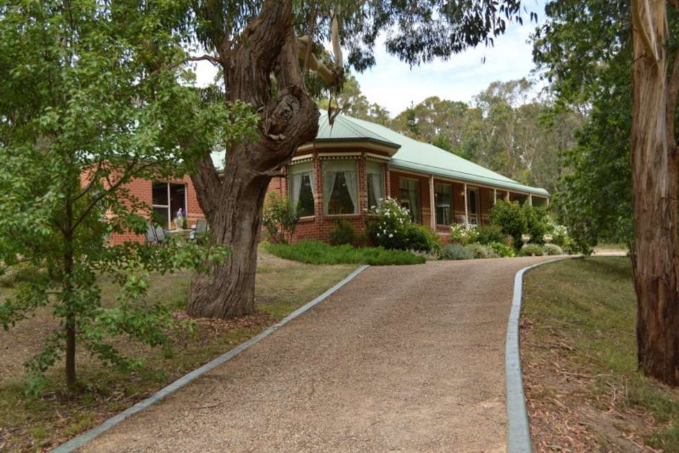 Second view of Homely house listing, 35 McBean Avenue, Macedon VIC 3440