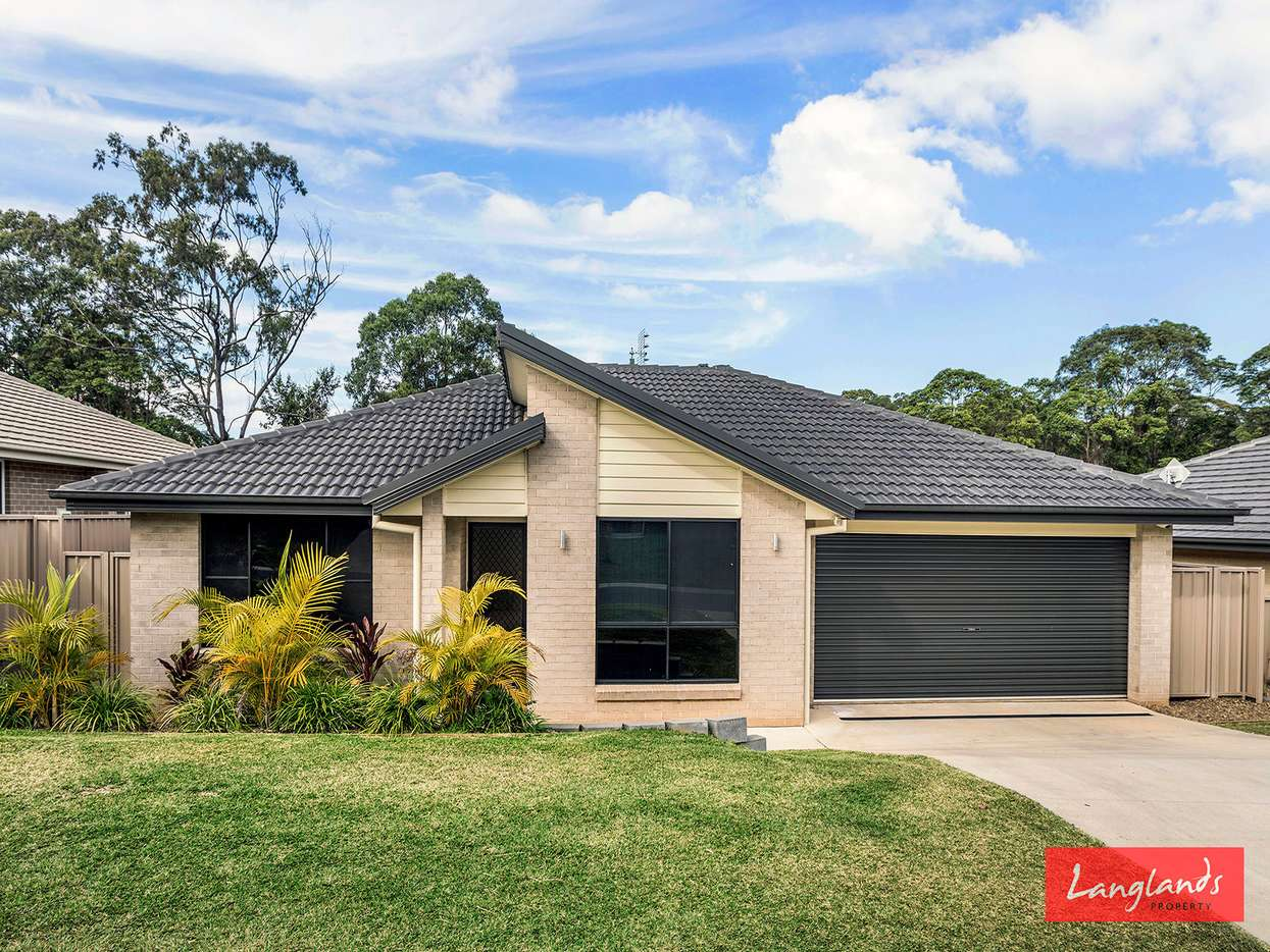Main view of Homely house listing, 18 Stingray Creek Road, Moonee Beach, NSW 2450