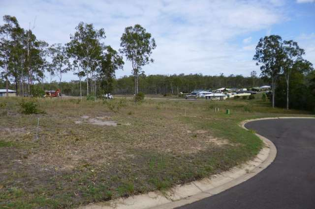 9 Eucalypt Court, Apple Tree Creek QLD 4660