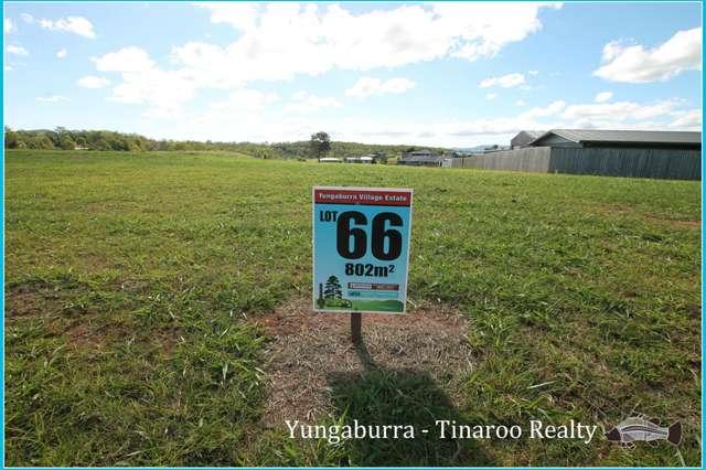 L66 Lawson Street, Yungaburra QLD 4884