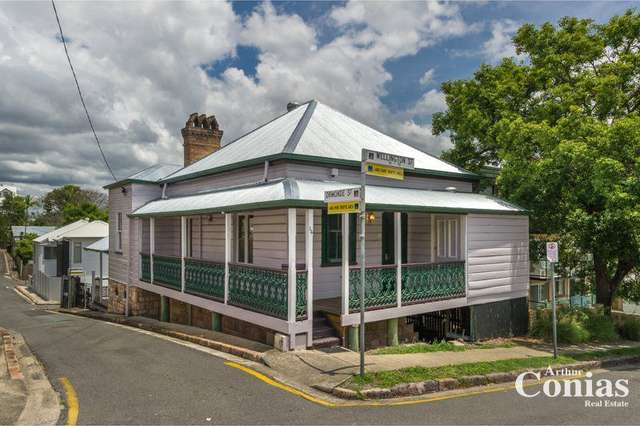 14 Wellington Street, Petrie Terrace QLD 4000