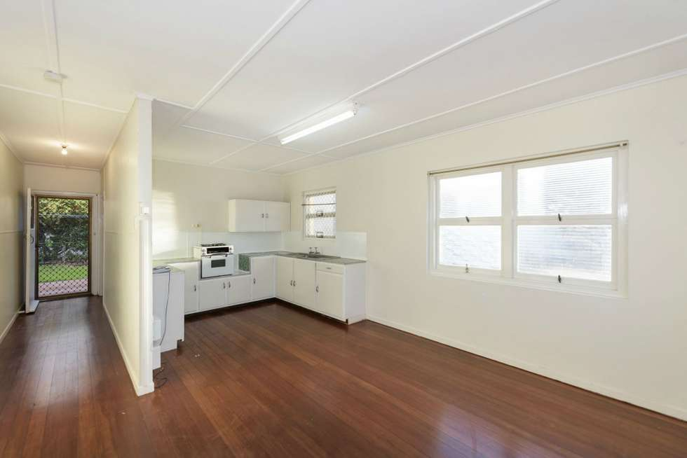 Second view of Homely unit listing, 2/8 Julia Street, Toowoomba City QLD 4350