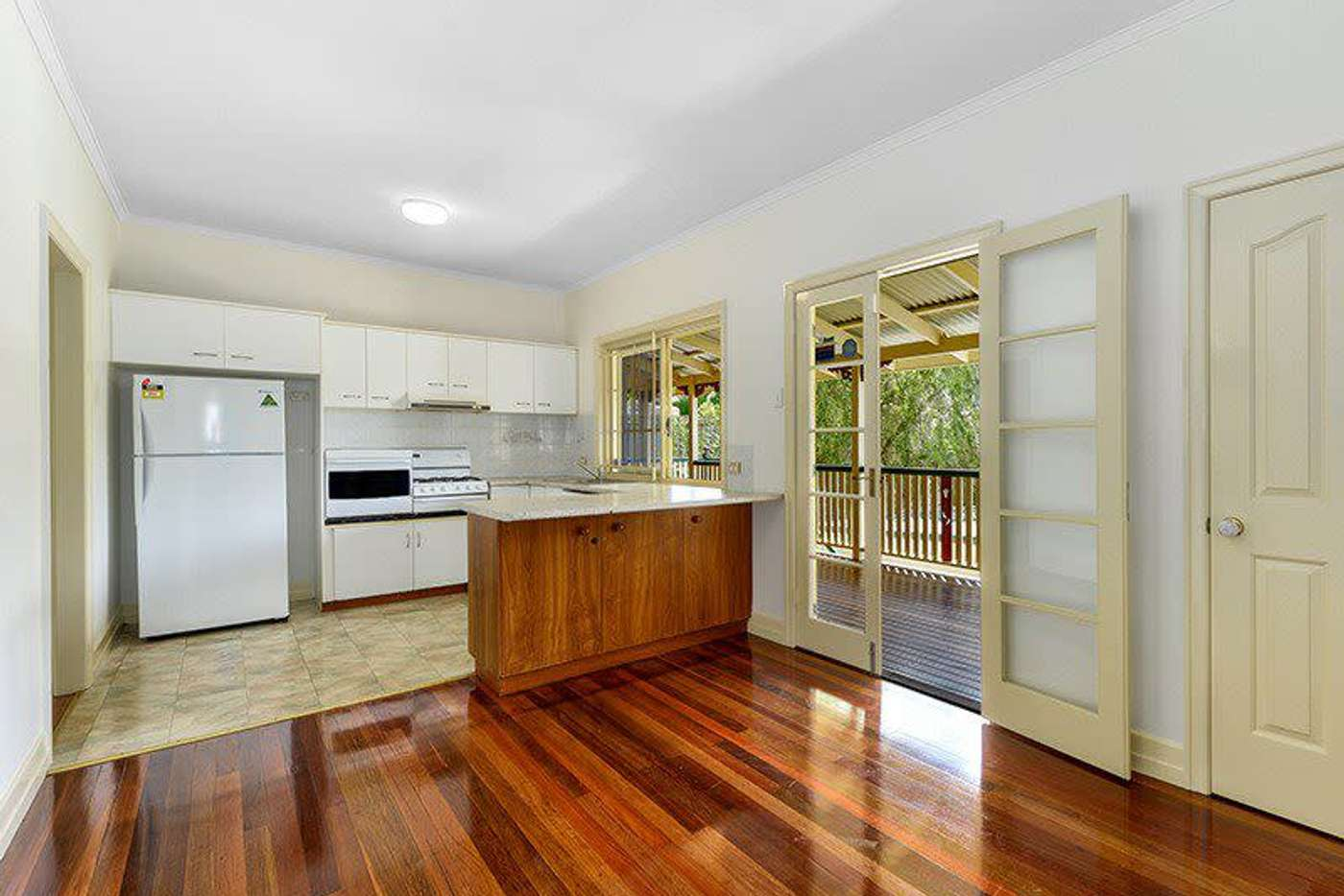 Fifth view of Homely house listing, 9 Yarradale Street, Newmarket QLD 4051