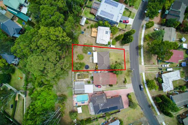 16 Charlotte Street, Dundas Valley NSW 2117