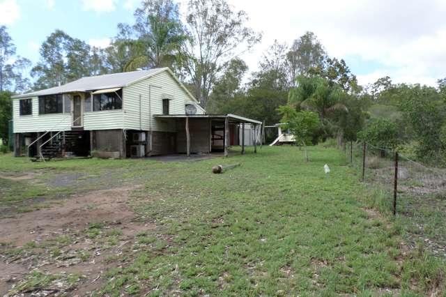 61 Hamanns Road, Apple Tree Creek QLD 4660