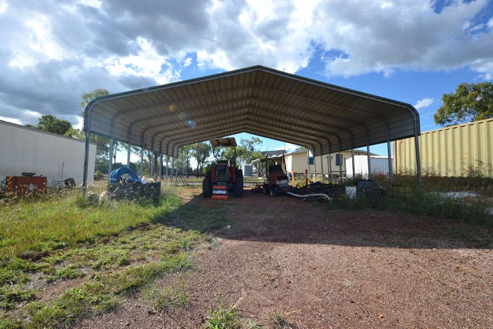Third view of Homely lifestyle listing, 53659 Burnett Hwy, Bouldercombe QLD 4702