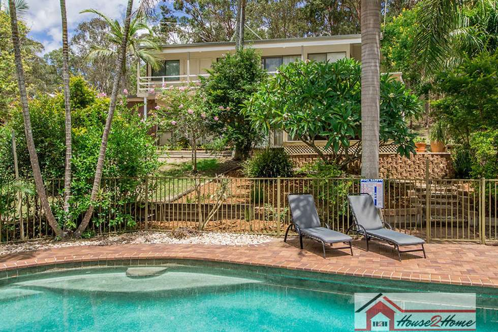 Third view of Homely house listing, 824 Beaudesert-Beenleigh Road, Wolffdene QLD 4207