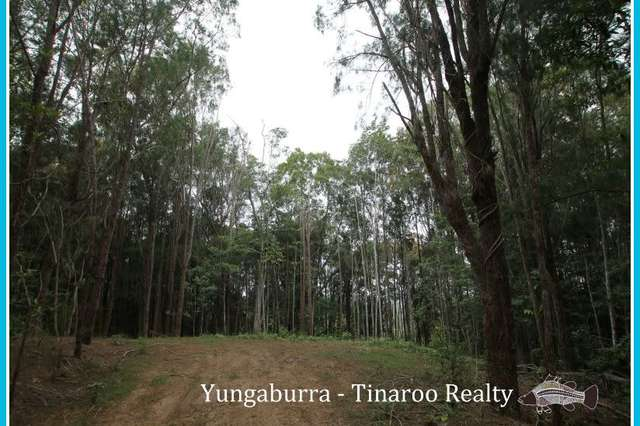 Lot 2 Russell Pocket Road, Yungaburra QLD 4884