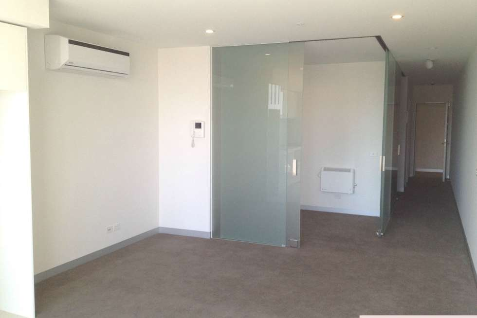 Third view of Homely unit listing, 703/6 Leicester Street, Carlton VIC 3053