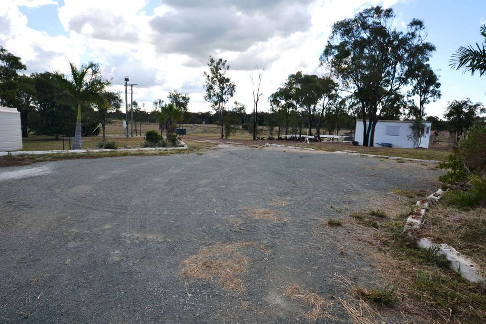 Fourth view of Homely lifestyle listing, 53659 Burnett Hwy, Bouldercombe QLD 4702