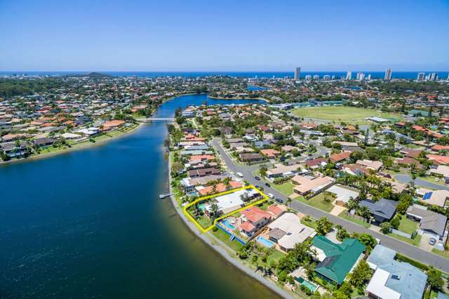 58 Dipper Drive, Burleigh Waters QLD 4220