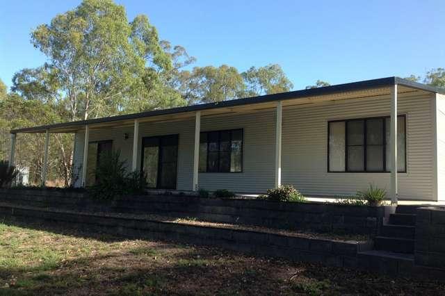 27 Gentle Annie Road, Apple Tree Creek QLD 4660