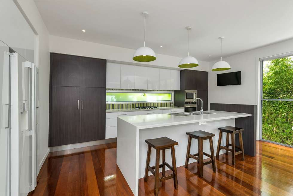 Fourth view of Homely house listing, 104 Edmondstone Street, Newmarket QLD 4051