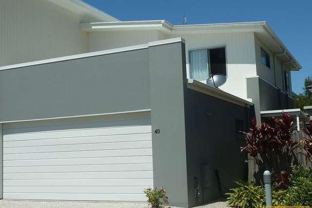 Unit 40/2 Photinia Crescent, Mountain Creek QLD 4557