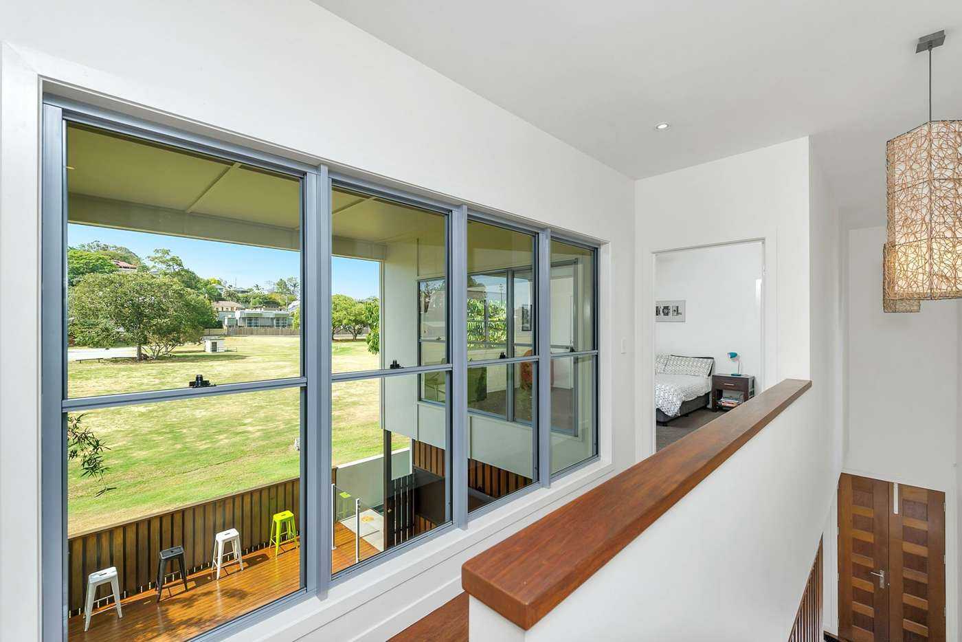 Seventh view of Homely house listing, 104 Edmondstone Street, Newmarket QLD 4051