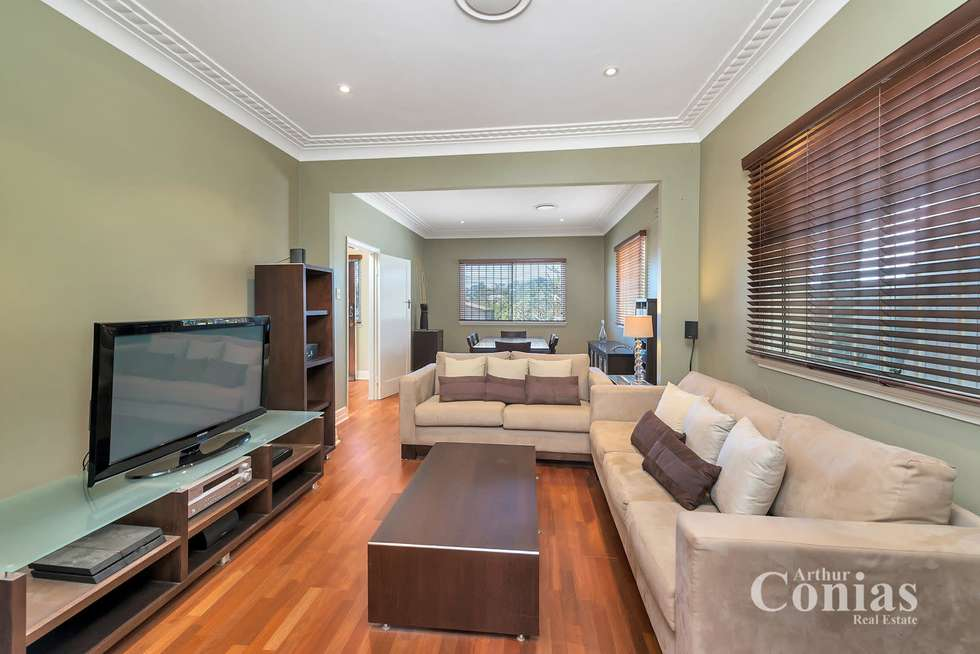 Third view of Homely house listing, 22 Terrace Street, Newmarket QLD 4051