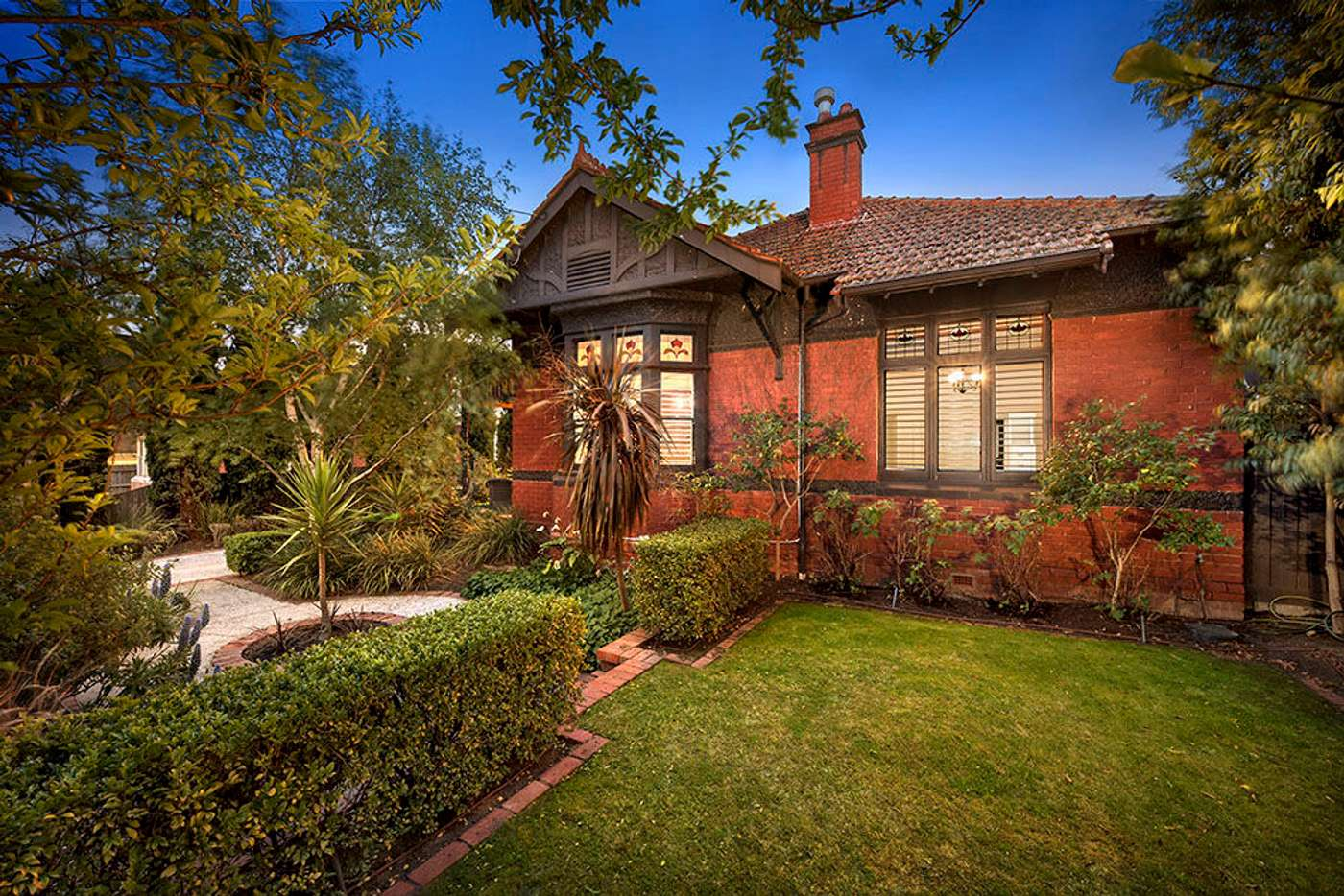 Main view of Homely house listing, 3 Talbot Avenue, St Kilda East VIC 3183
