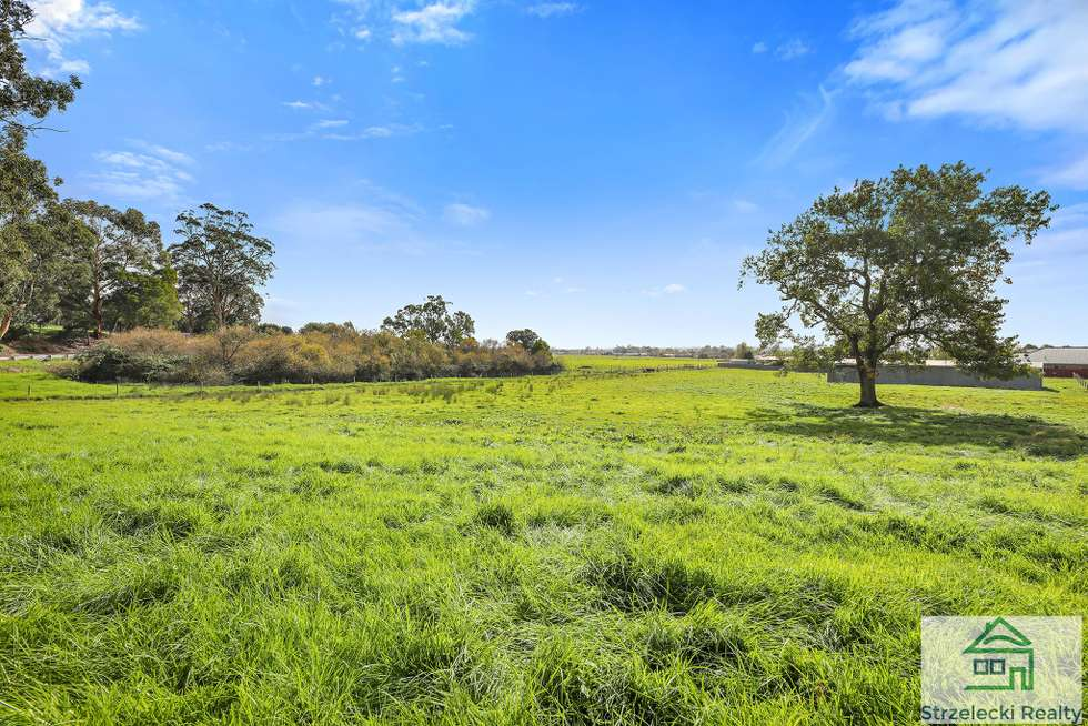 Second view of Homely residentialLand listing, Lot 1, 22 Giles Rd, Trafalgar VIC 3824