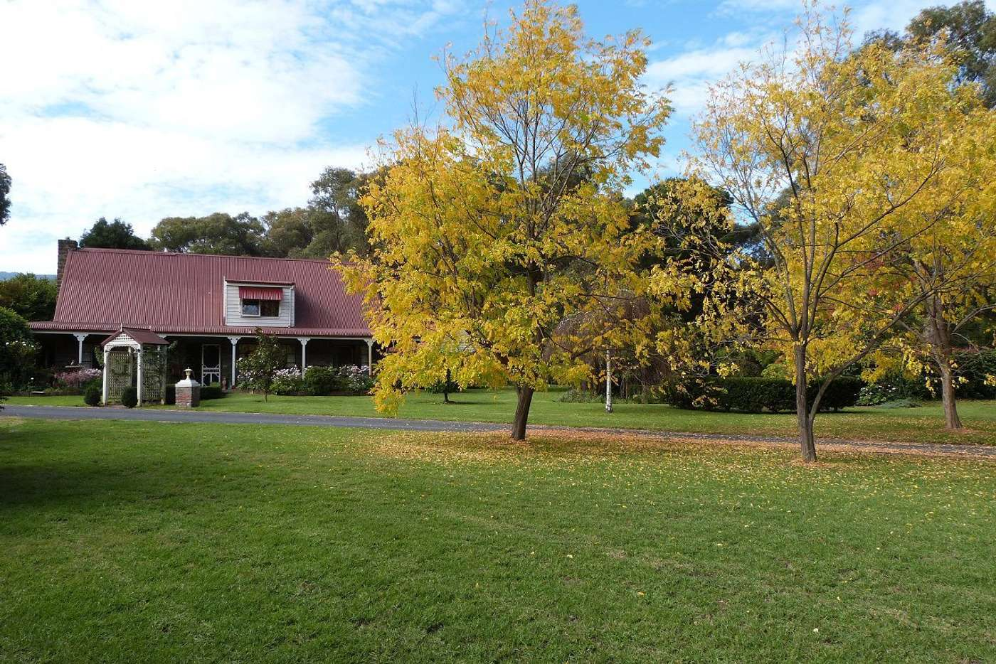 Main view of Homely house listing, 455 Little Yarra Road, Gladysdale VIC 3797