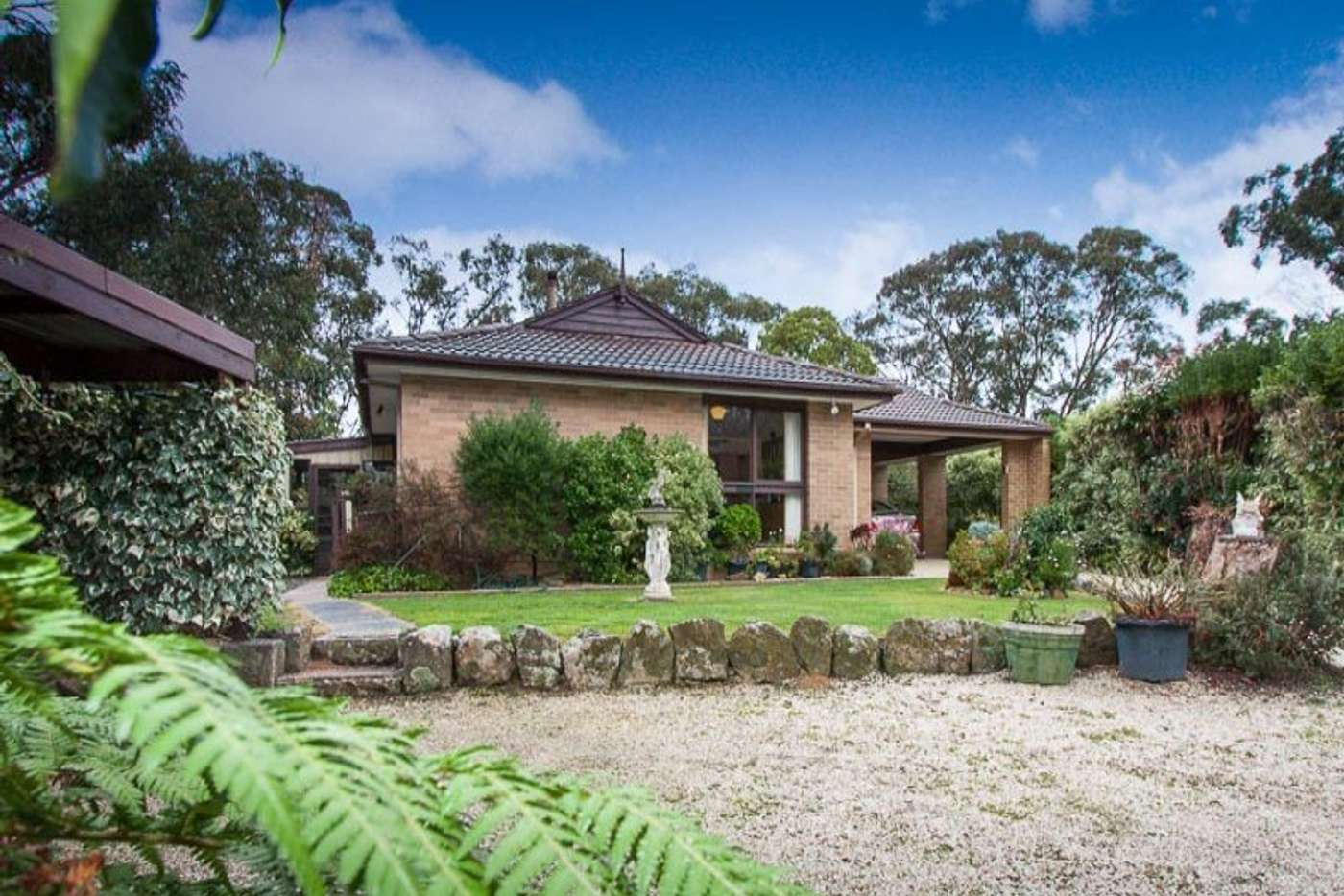 Main view of Homely house listing, 15 English Street, Macedon VIC 3440