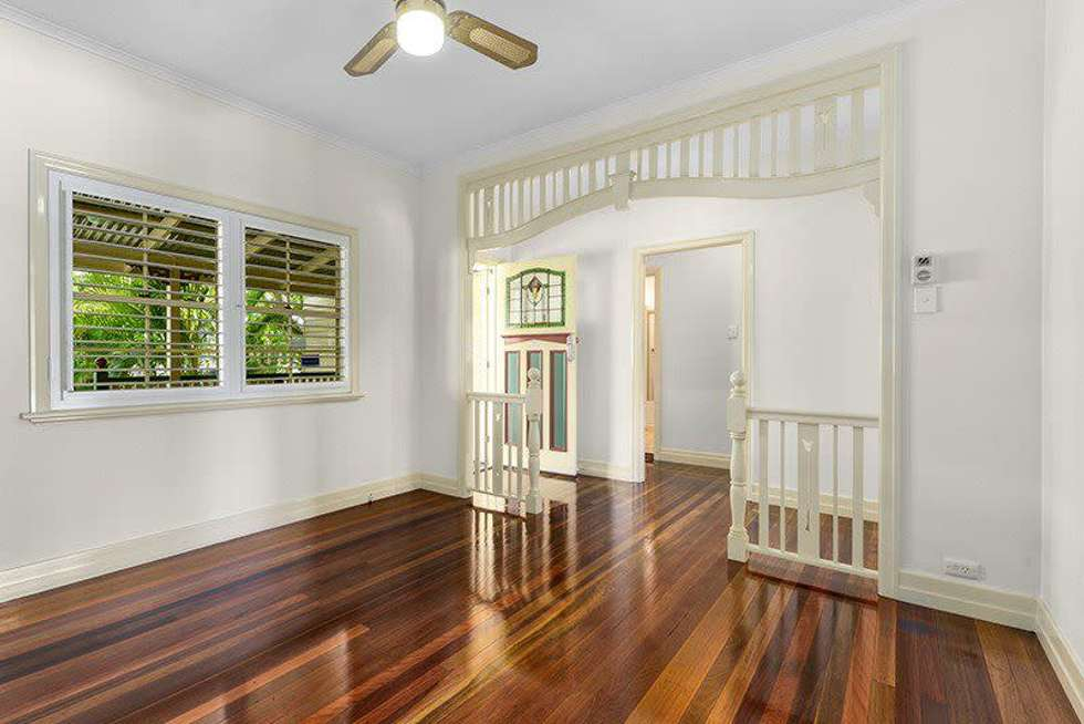 Fourth view of Homely house listing, 9 Yarradale Street, Newmarket QLD 4051