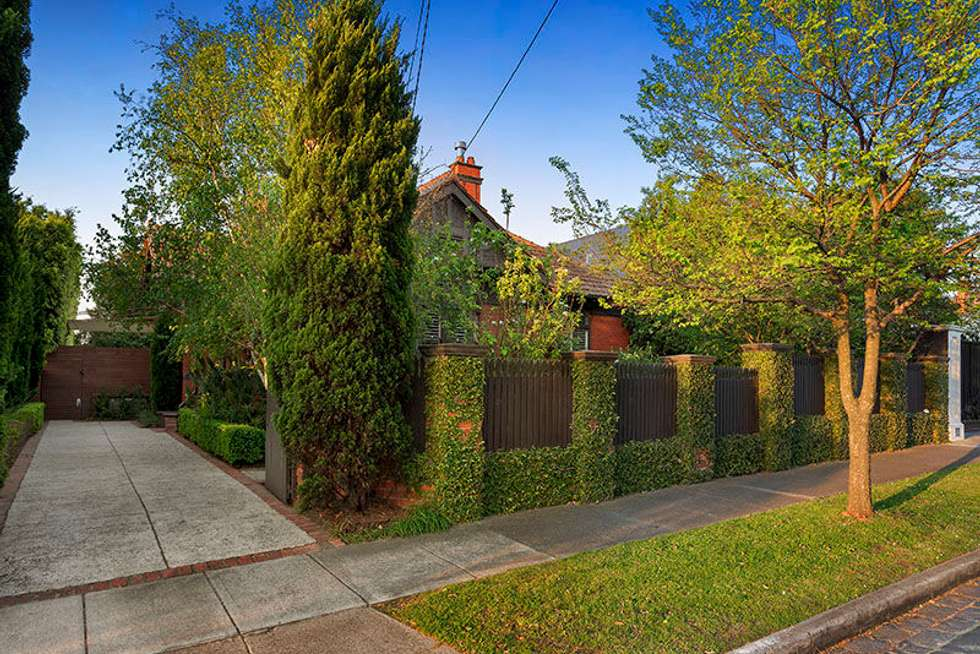 Third view of Homely house listing, 3 Talbot Avenue, St Kilda East VIC 3183