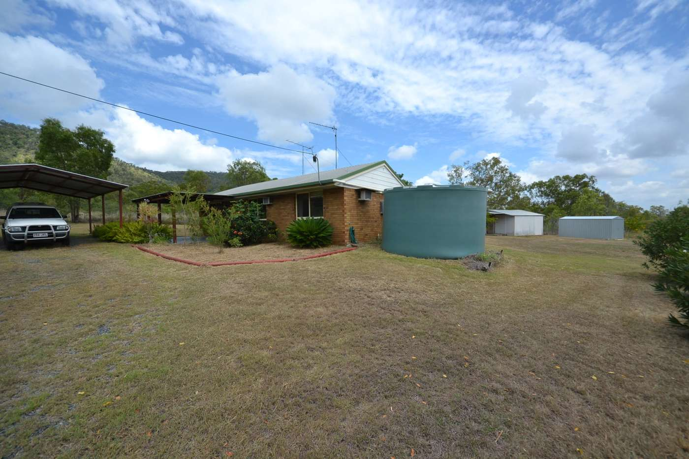 Main view of Homely house listing, 18 Dee Rd, Bouldercombe, QLD 4702
