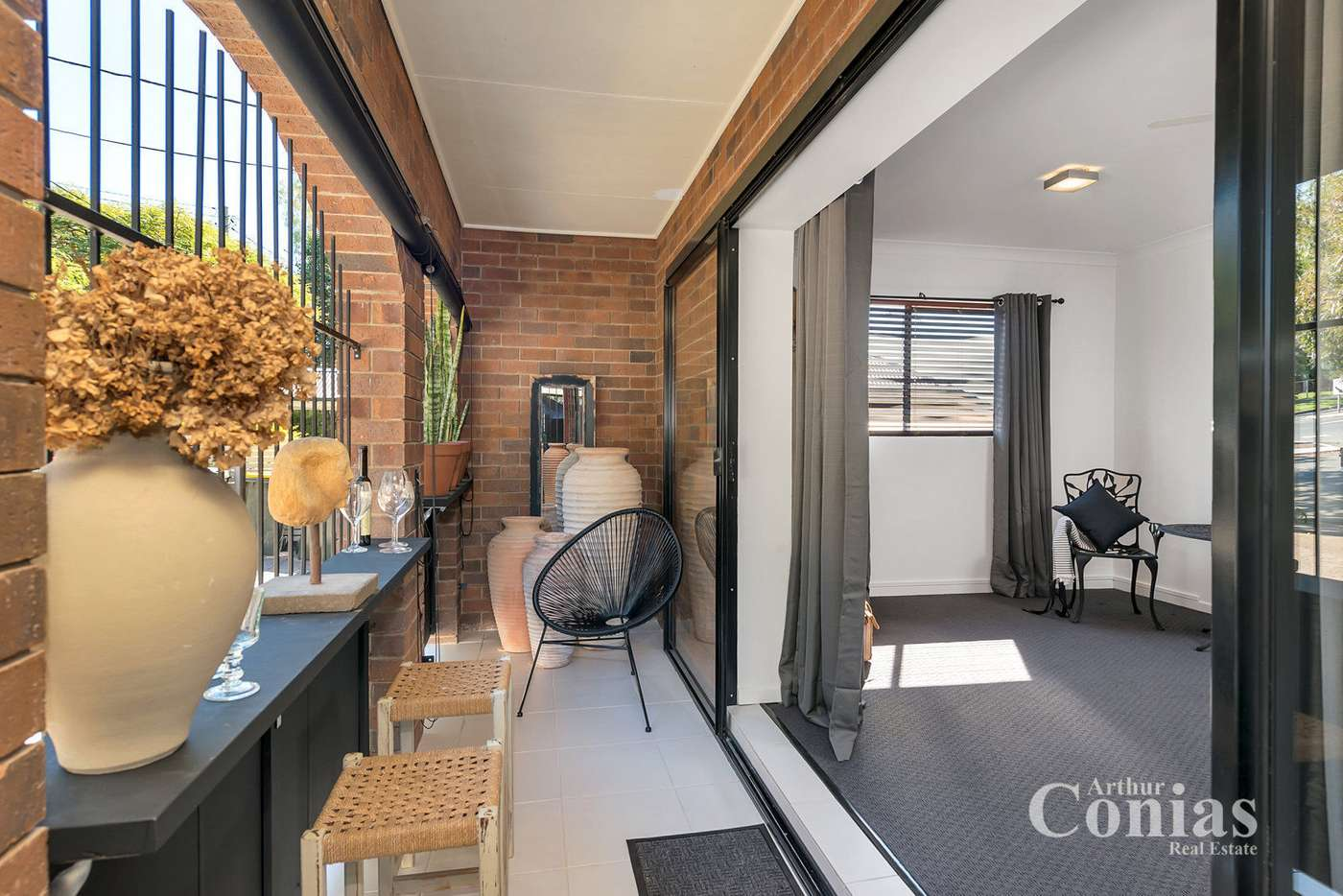 Seventh view of Homely townhouse listing, 1/15 Ward Street, Newmarket QLD 4051