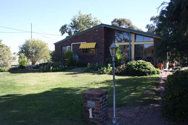 1 Goodrich Street, Inglewood QLD 4387