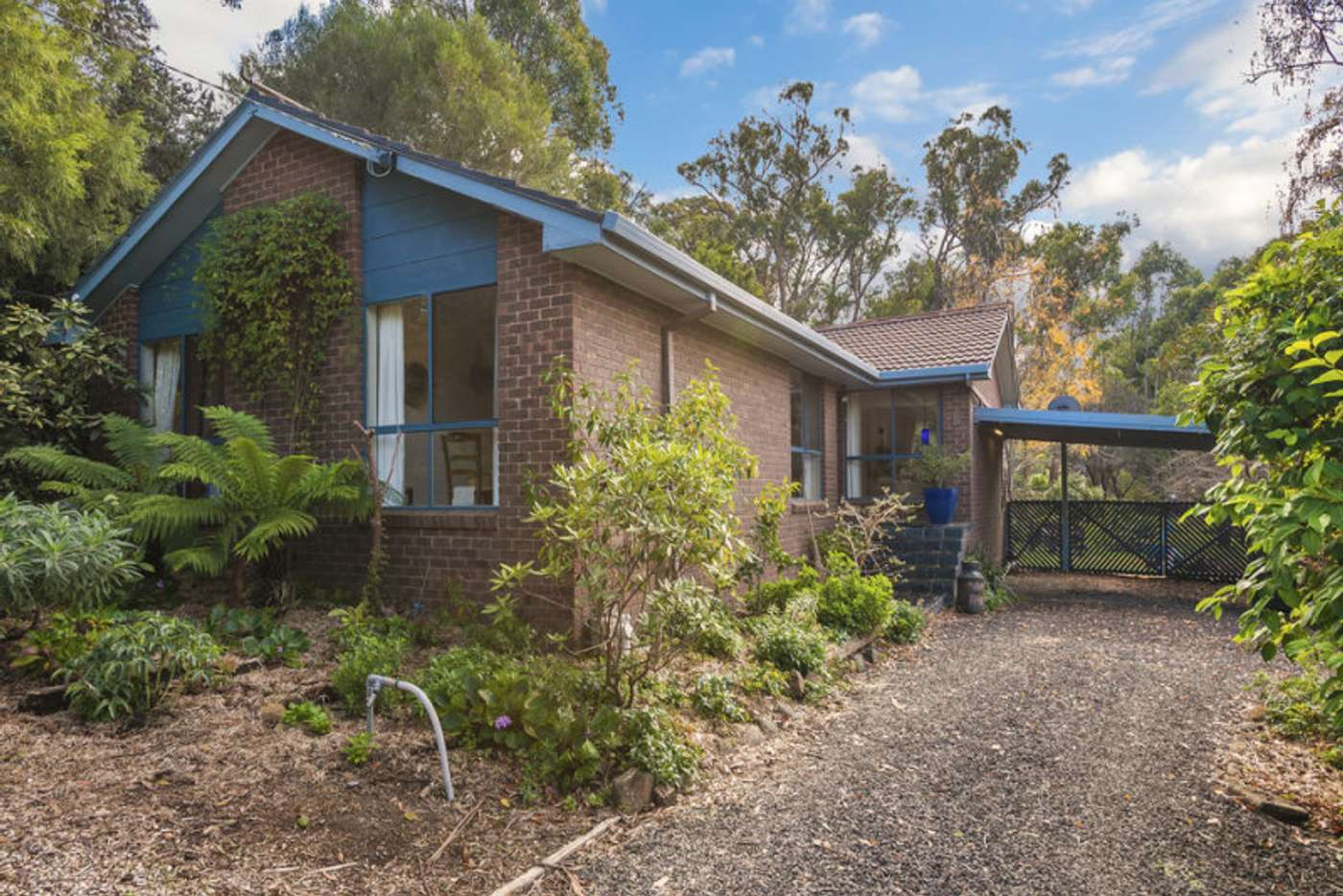 Main view of Homely house listing, 8 Scott Street, Macedon VIC 3440