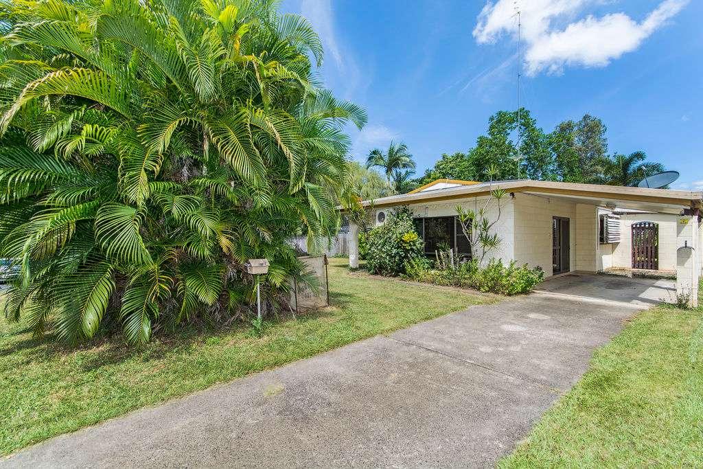 Main view of Homely house listing, 7 Serissa Street, Mooroobool, QLD 4870