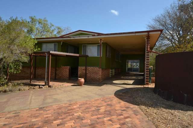542 Aremby Street, Bouldercombe QLD 4702