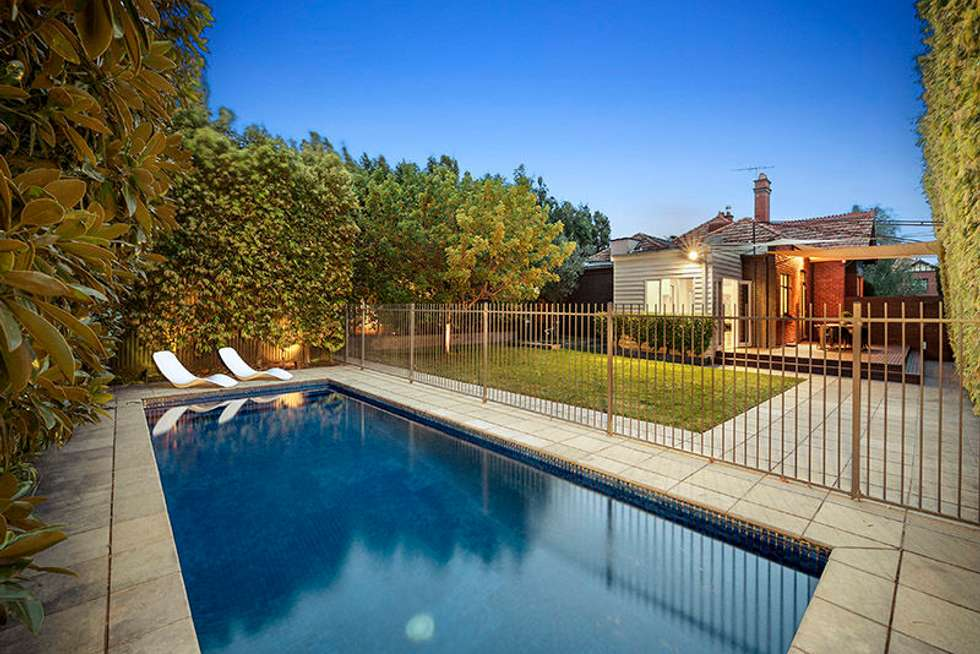 Fourth view of Homely house listing, 3 Talbot Avenue, St Kilda East VIC 3183