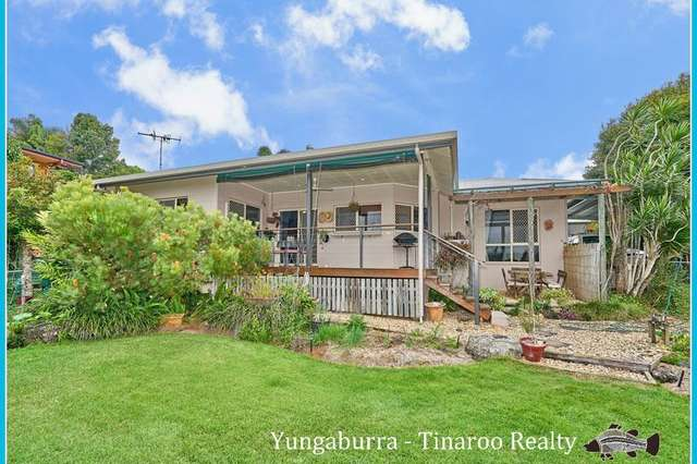 11 Currawong Avenue, Yungaburra QLD 4884